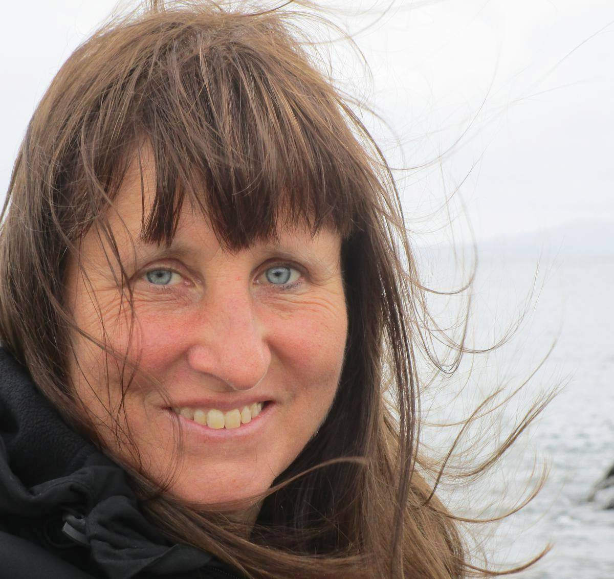 Gabriele Steigmiller geht es um Beziehungen zwischen Menschen. Foto: pr