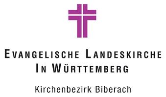 Logo Evangelischer Kirchenbezirk Biberach